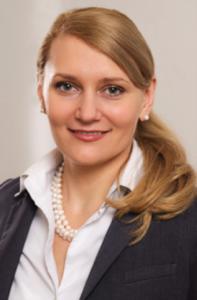 Ekaterina Skakovskaya